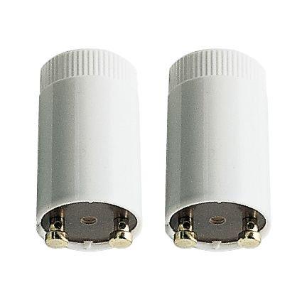 Leuchtstofflampe max. 4-65W Weiß