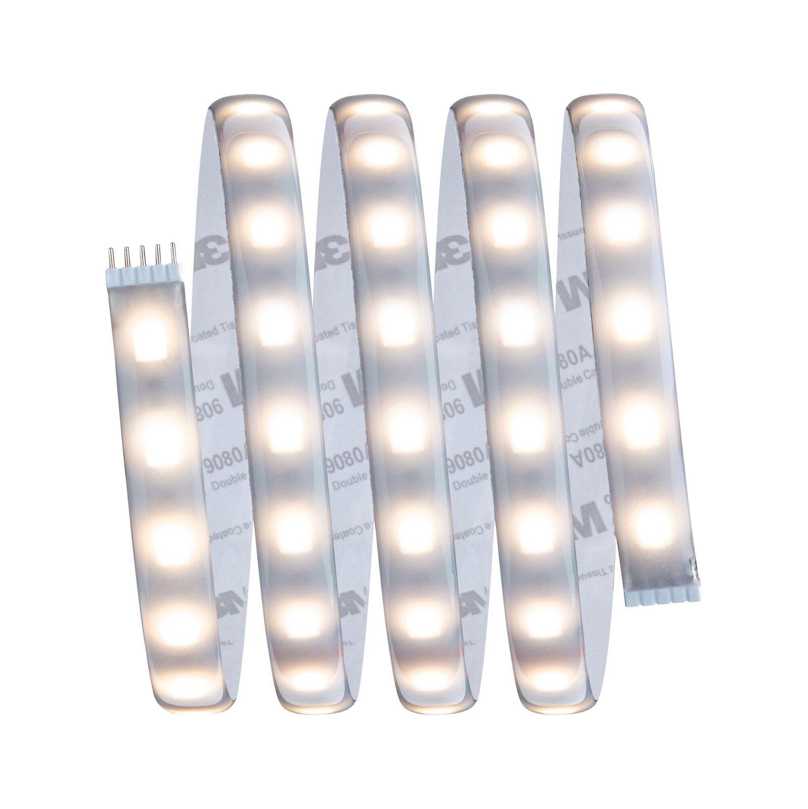 MaxLED 500 Strip LED RGBW 1,5m recouvert 18W 750lm RGBW 36VA