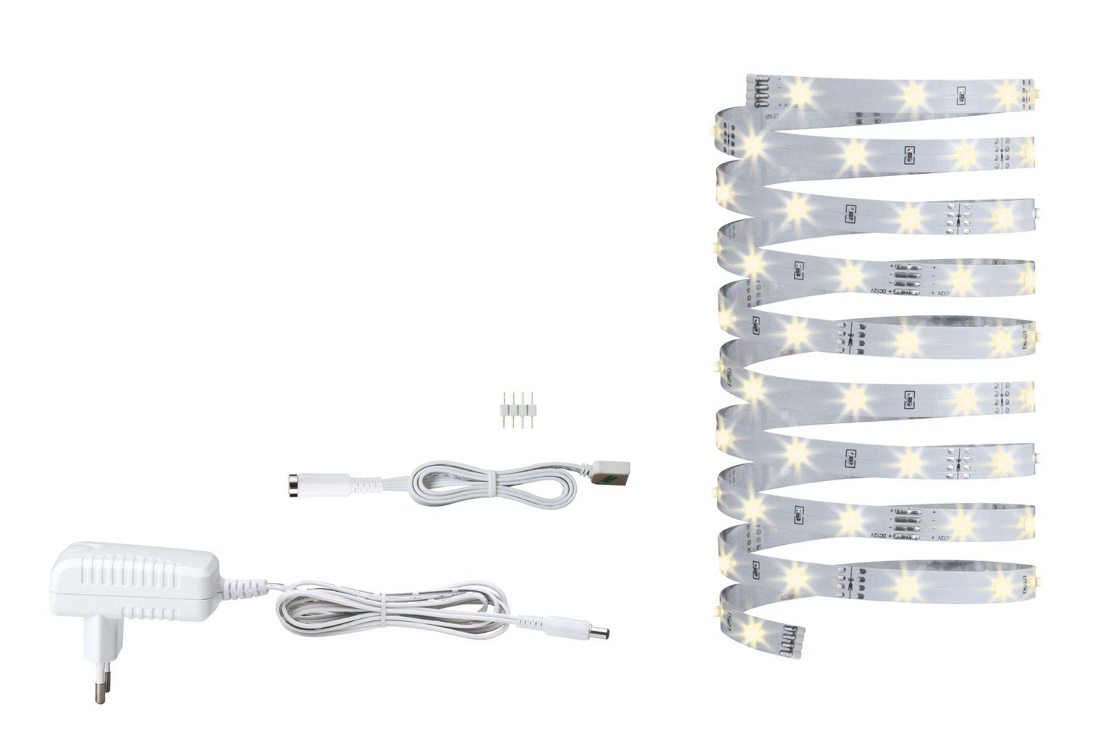 YourLED ECO LED Strip Warmweiß Basisset 3m 6,8W 160lm/m 3000K 12VA