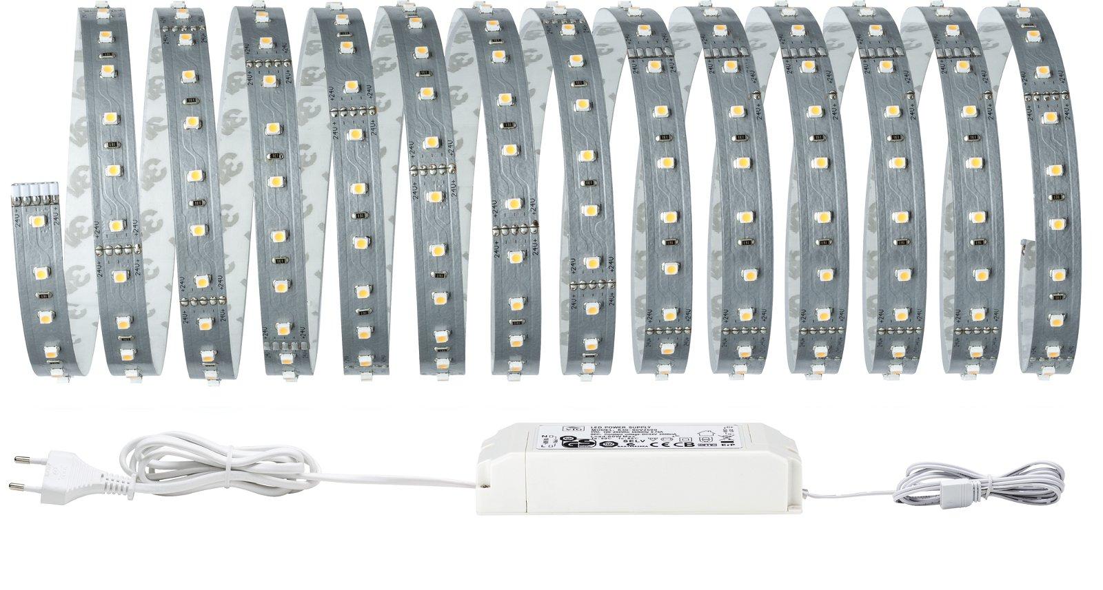 MaxLED 500 LED Strip Daglichtwit 5m 28W 550lm/m 6500K 60VA