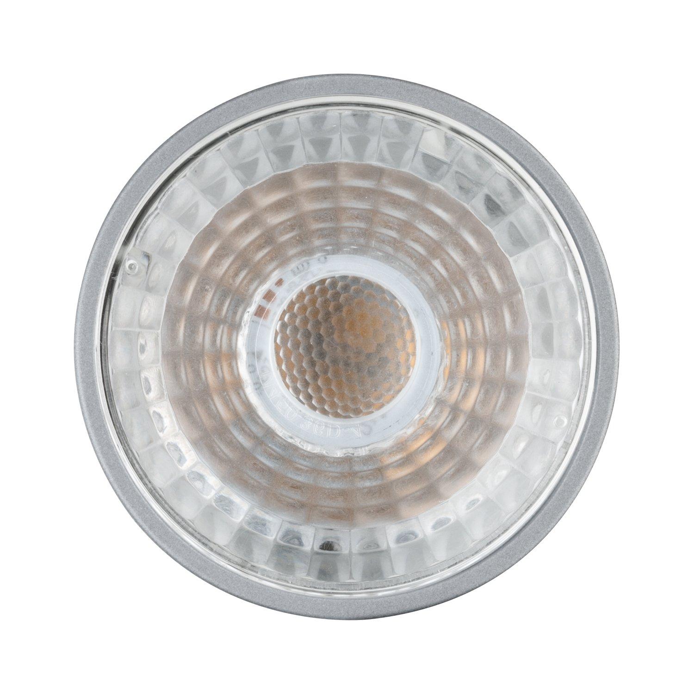 LED Reflector GU10 230V 230lm 3,5W 2700K Aluminium