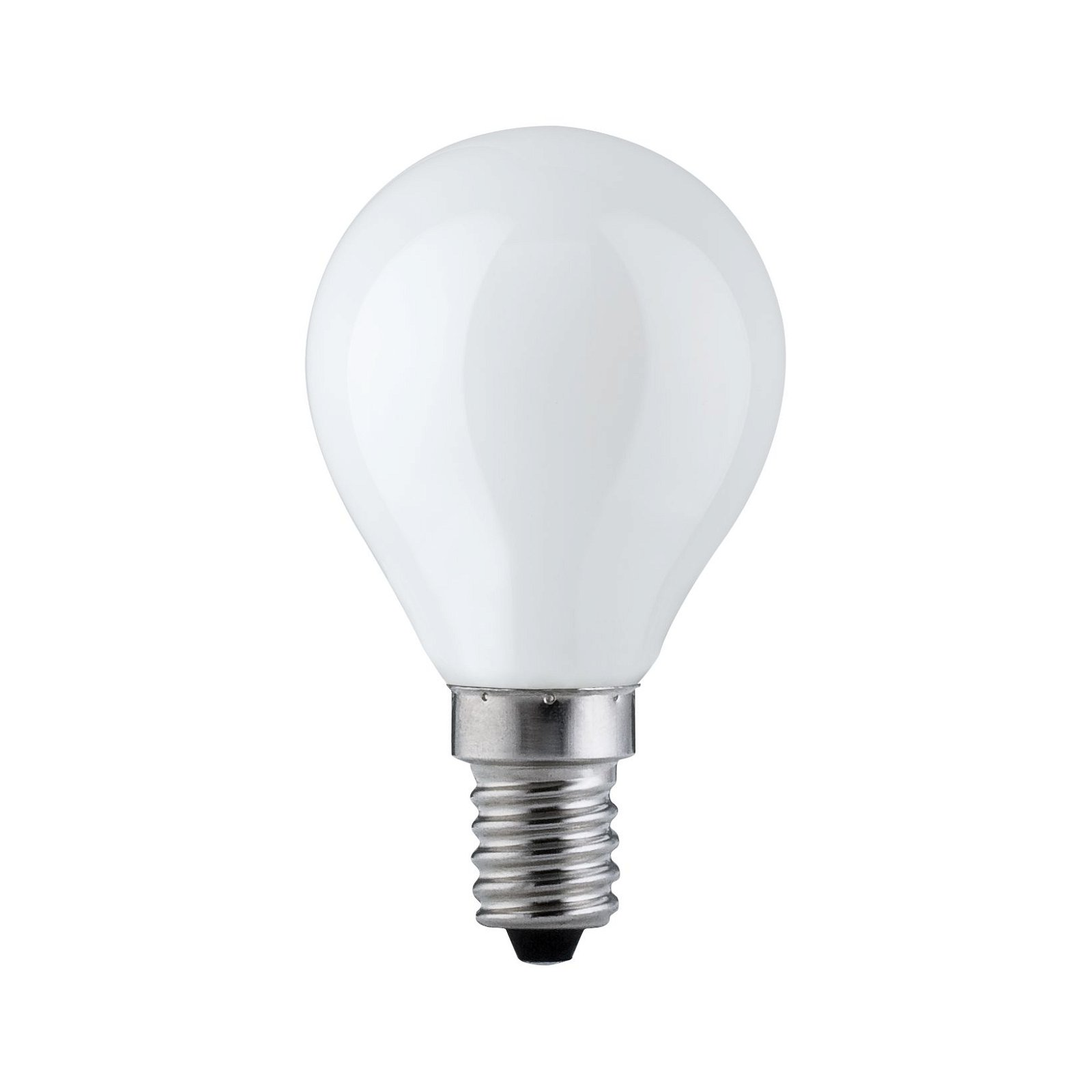 Glühbirne Backofenlampe 300° E14 230V 300lm 40W 2700K 300°/Opal