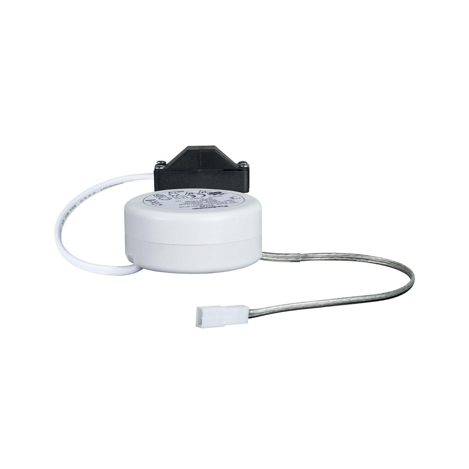 Driver LED 230V 10VA Blanc