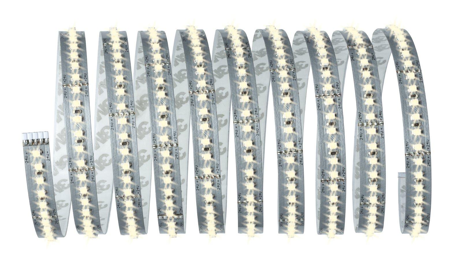 MaxLED 1000 LED Strip Warmweiß 3m 40W 1100lm/m 2700K 75VA