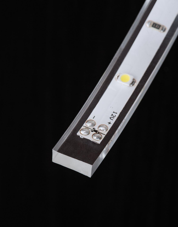 WaterLED LED Strip Neutralweiß 7,5m beschichtet IP67 14W 133lm/m 4000K 18VA