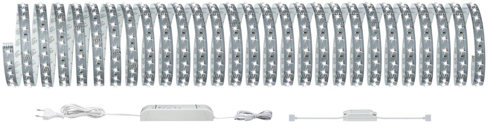 MaxLED 500 LED Strip Smart Home Bluetooth Daglichtwit 10m 48,5W 550lm/m 6500K 75VA