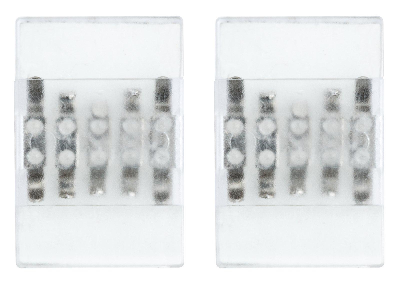 MaxLED Verbindingen 20x13,5mm max. 144W Wit