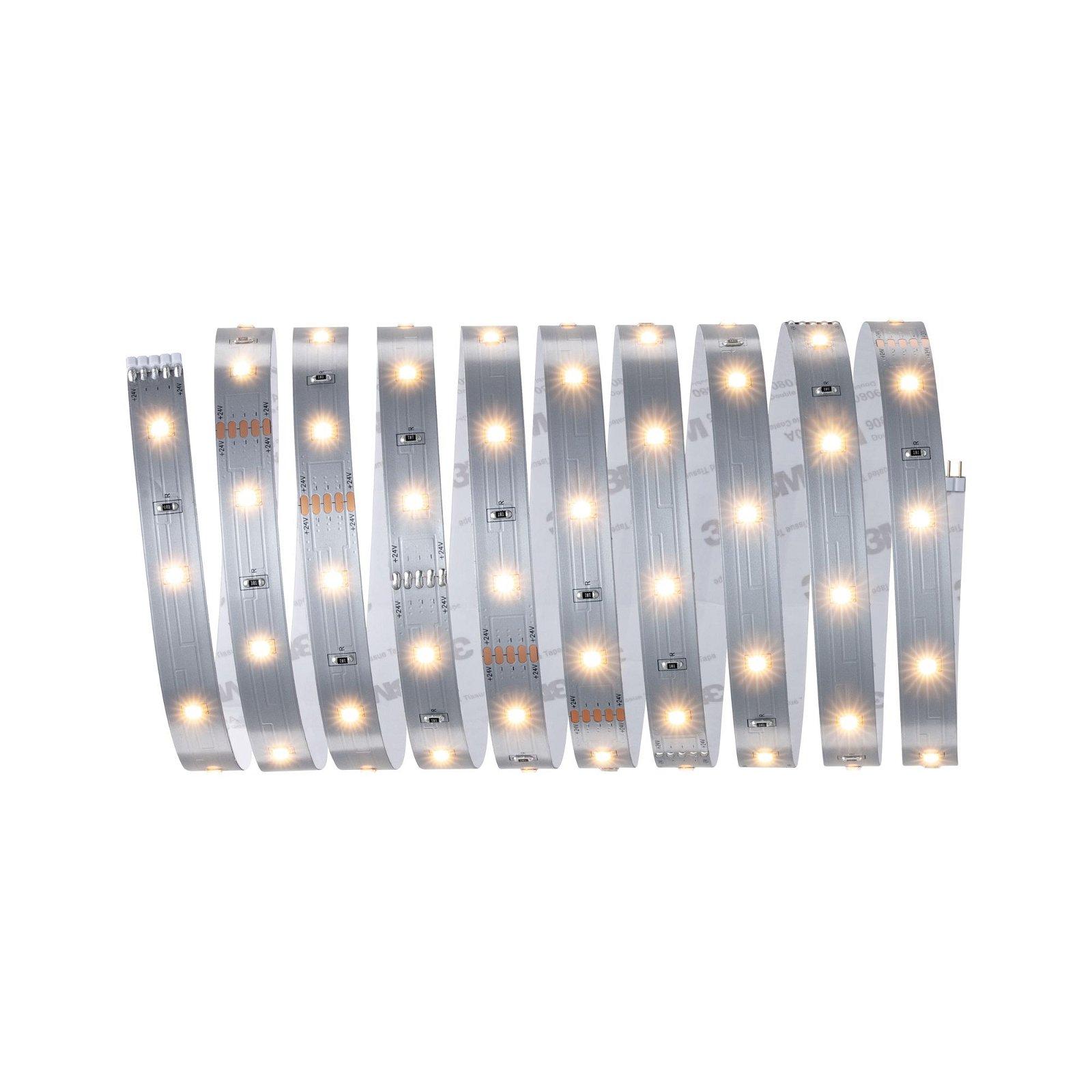 MaxLED 250 LED Strip Warmweiß 3m 12W 900lm 2700K 24VA