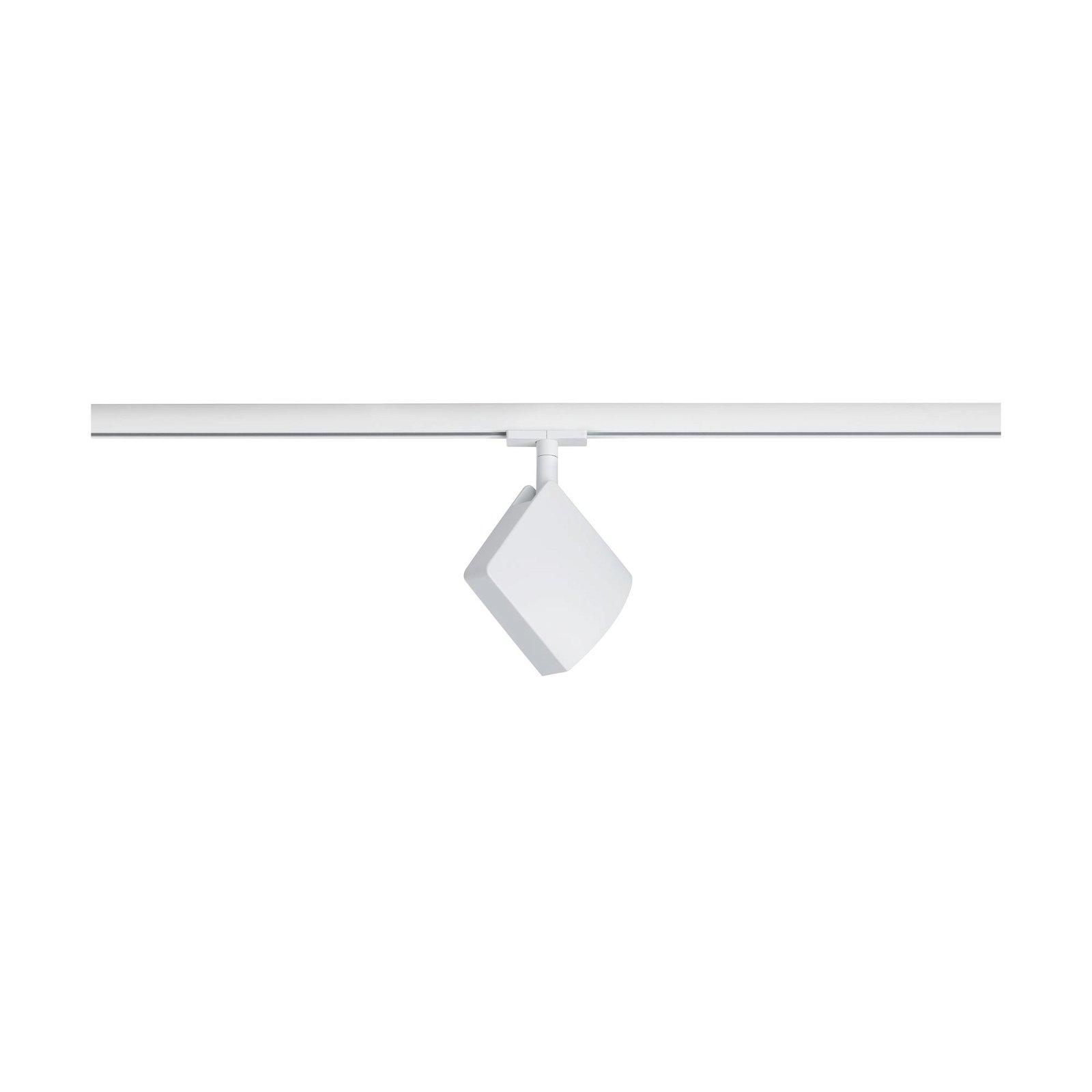 NanoRail Spot LED Stelo 6,5W Blanc dépoli
