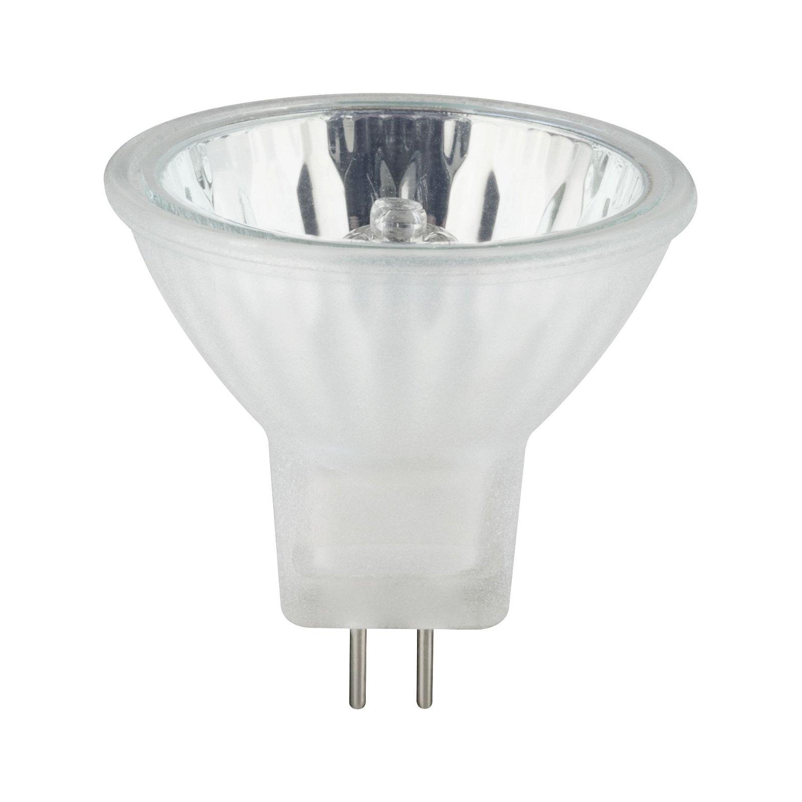 Niedervolthalogen Reflektorlampe Juwel 20 Watt GU4 Satin 12 V
