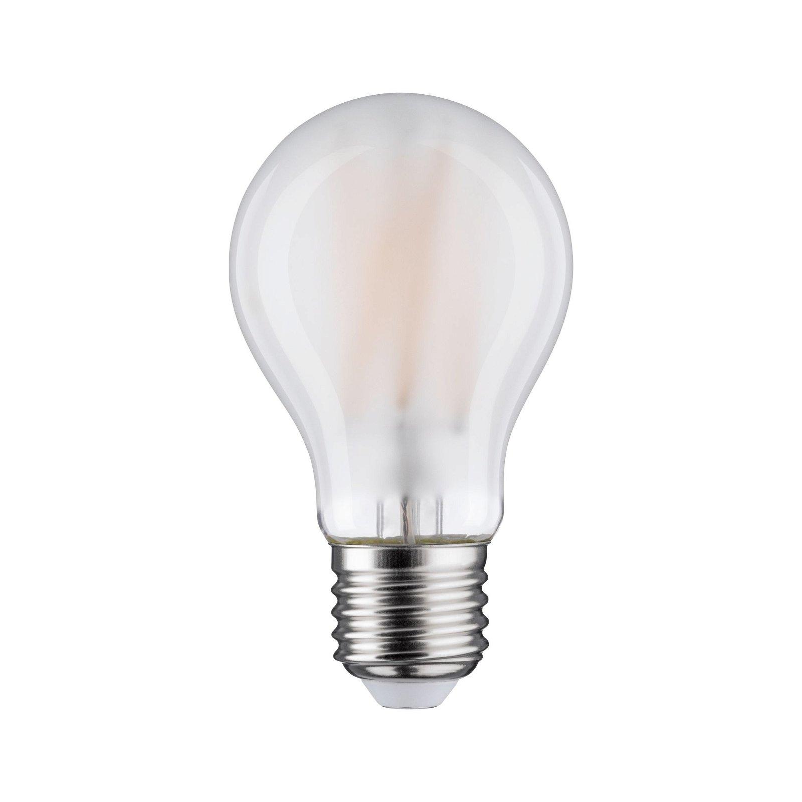LED Birne Filament E27 230V 1055lm 9W 2700K Matt