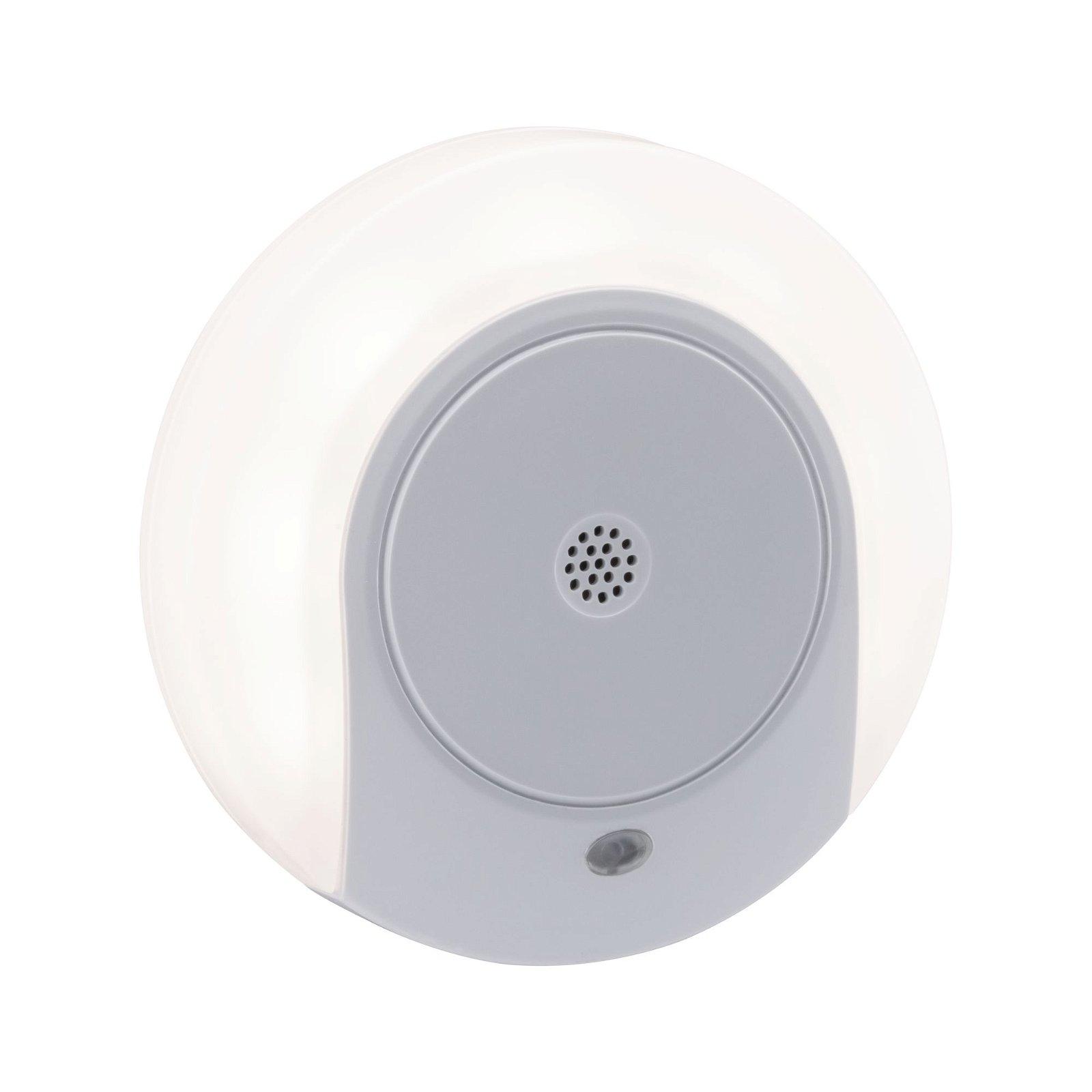 Nachtlicht Horby Sound-Sensor rund 3000K 56lm