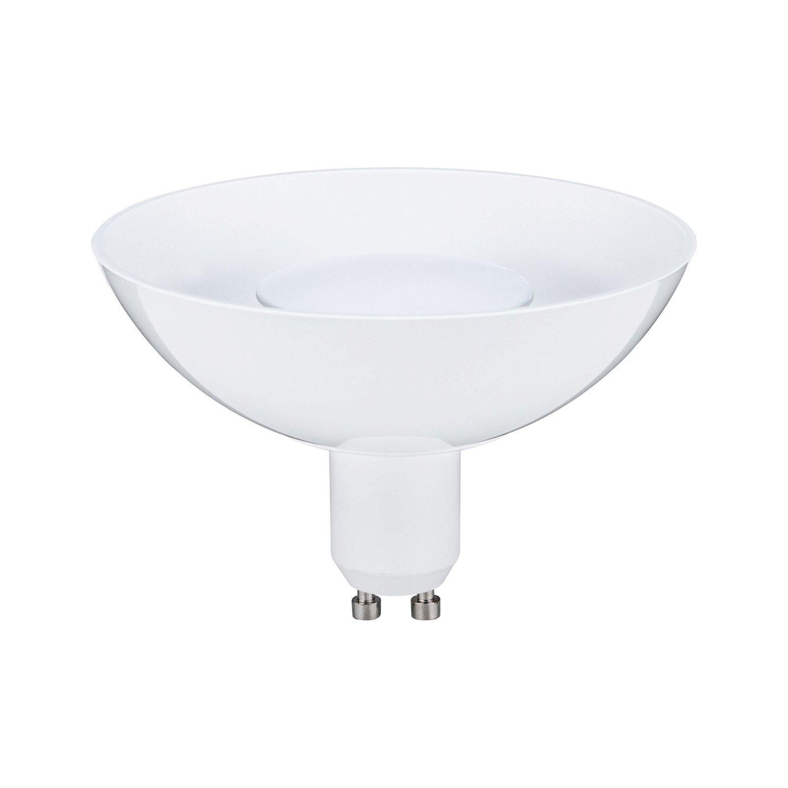 LED Reflektor GU10 230V 360lm 4,9W 3000K Weiß
