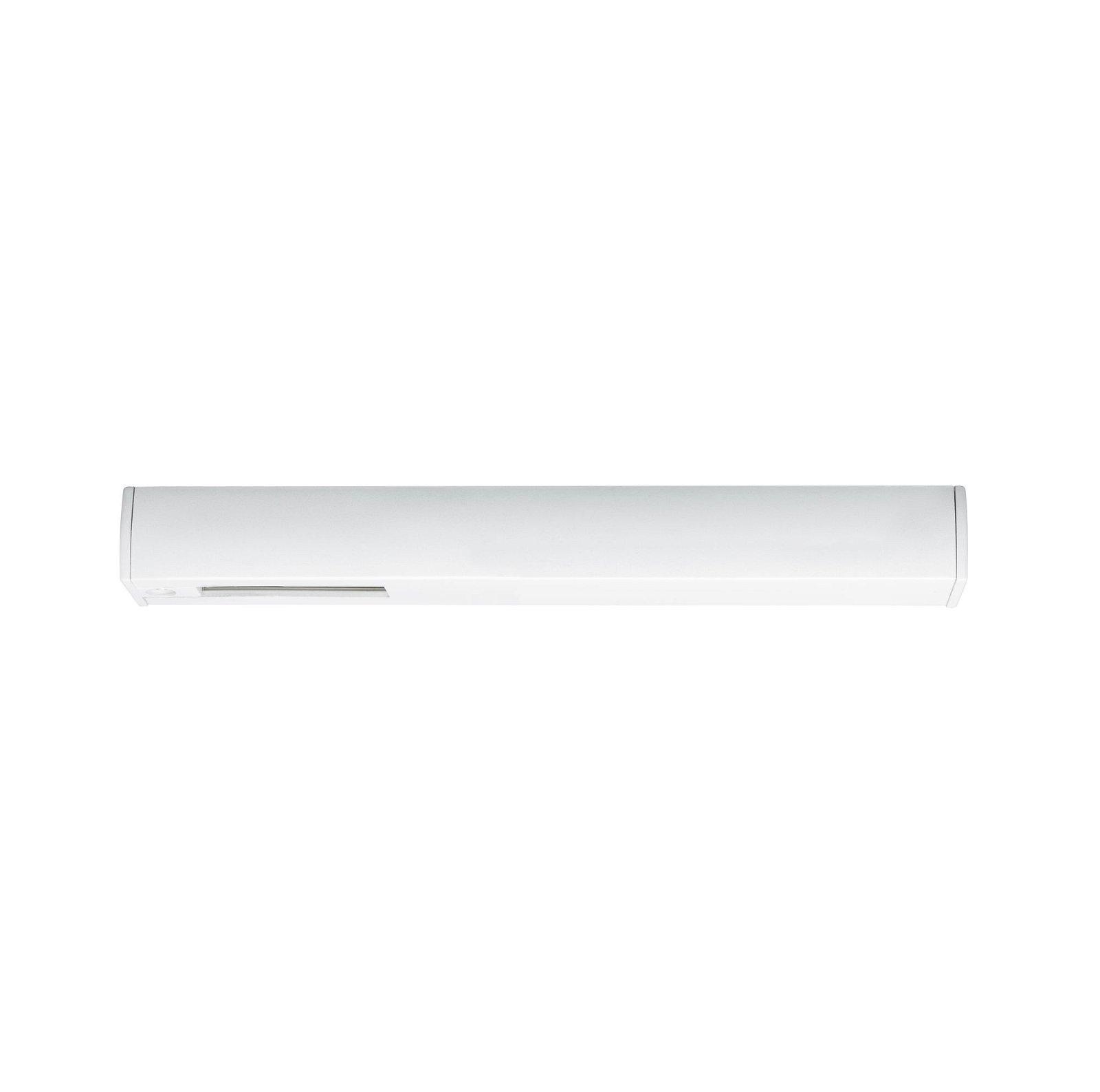 URail Alimentation électrique Ende 161x18mm max. 1.000W Blanc