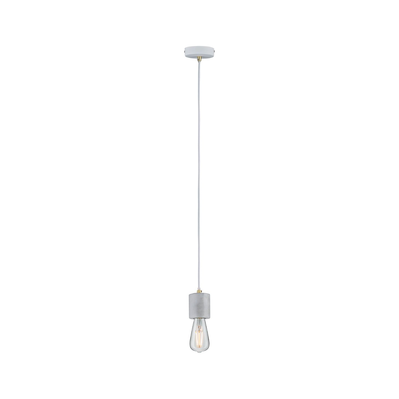 LED Kolben Filament E27 230V 806lm 7,5W 2700K Klar