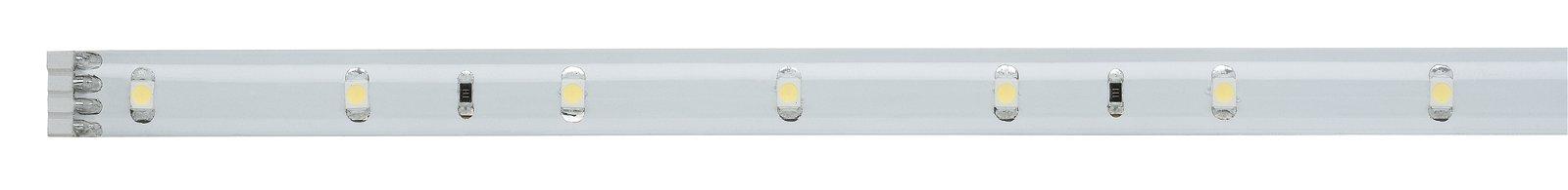 YourLED LED Strip Tageslichtweiß 1m beschichtet 3W 278lm/m 6000K