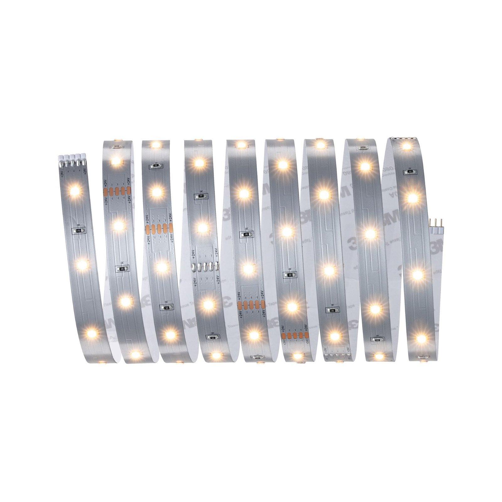 MaxLED 250 LED Strip Warm wit 2,5m 10W 750lm 2700K