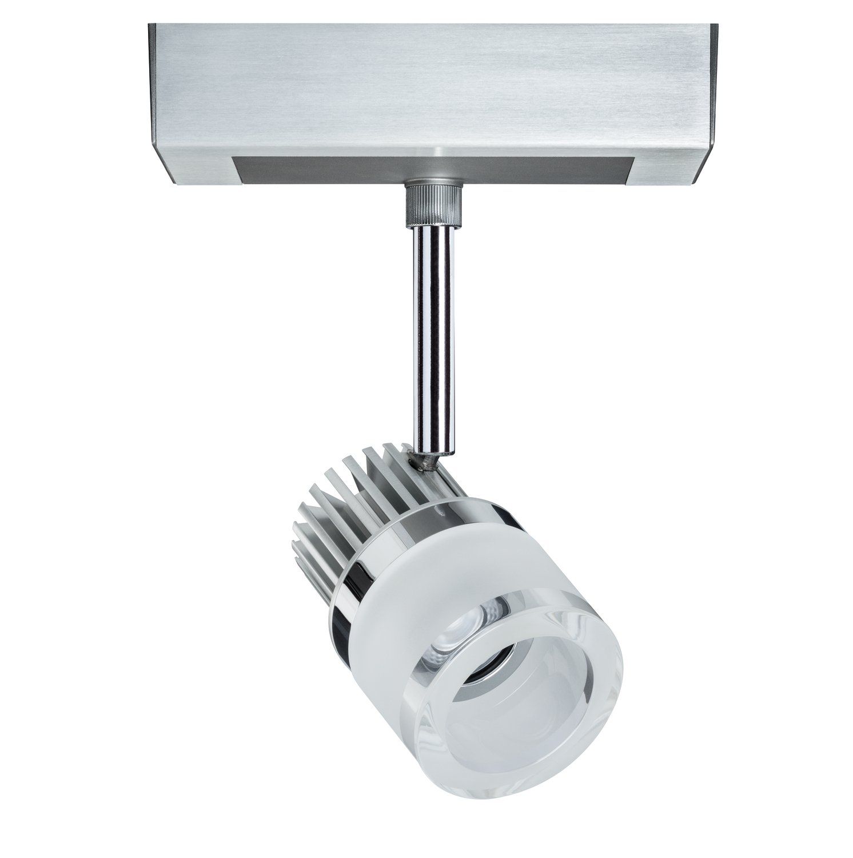 VariLine LED Spot GlasTube 11W Alu gebürstet
