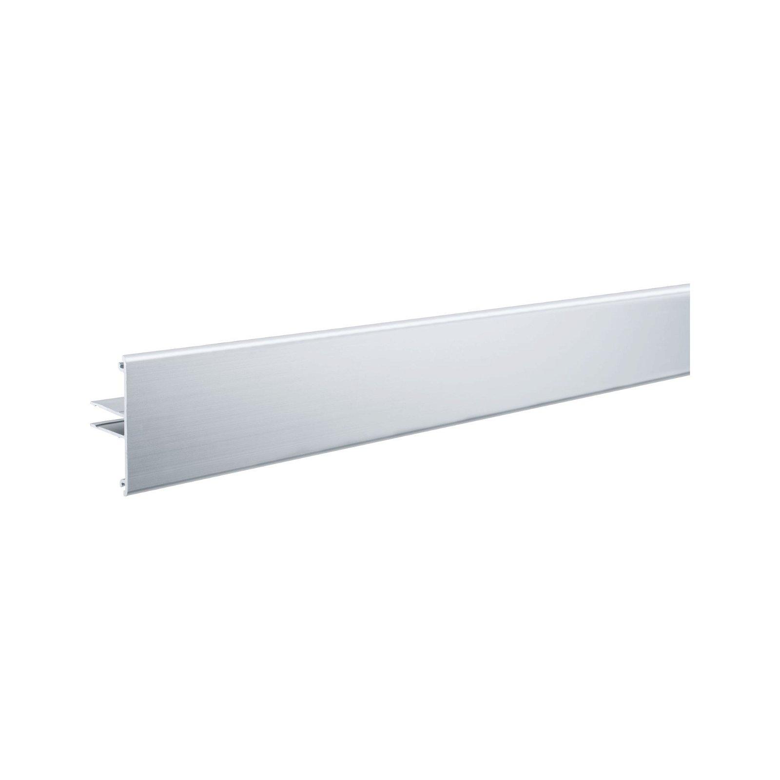 LED Strip Profil Duo 2m Alu