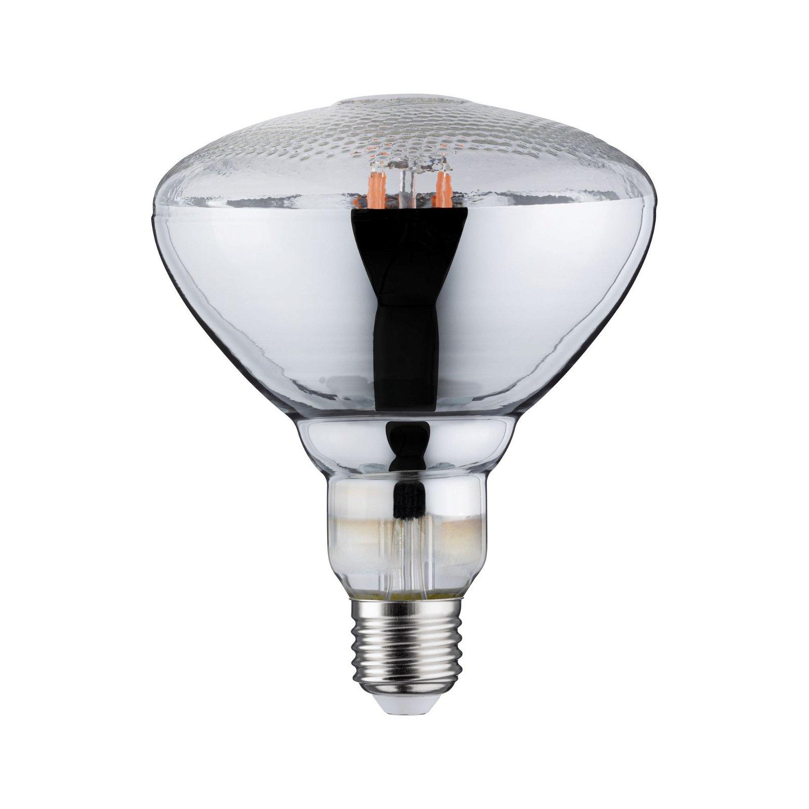 Grow Green Edition LED Reflektor Filament E27 230V 200lm 6,5W 1300K Wachstumslicht