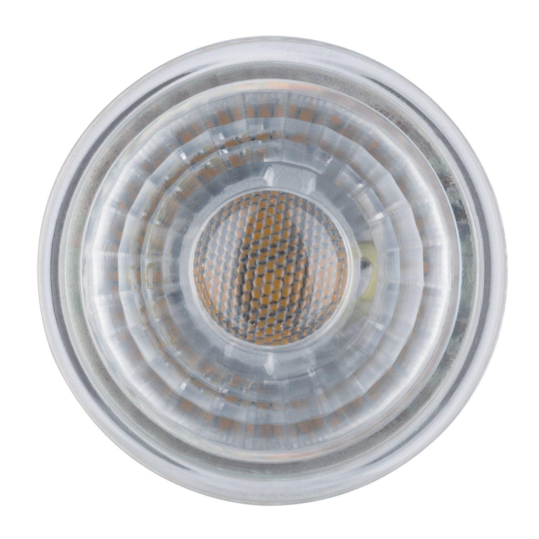 LED Glasreflektor 3,2W GU10 230V 2700K