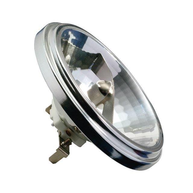 Halogen Reflektor AR111 Silber 50W G53