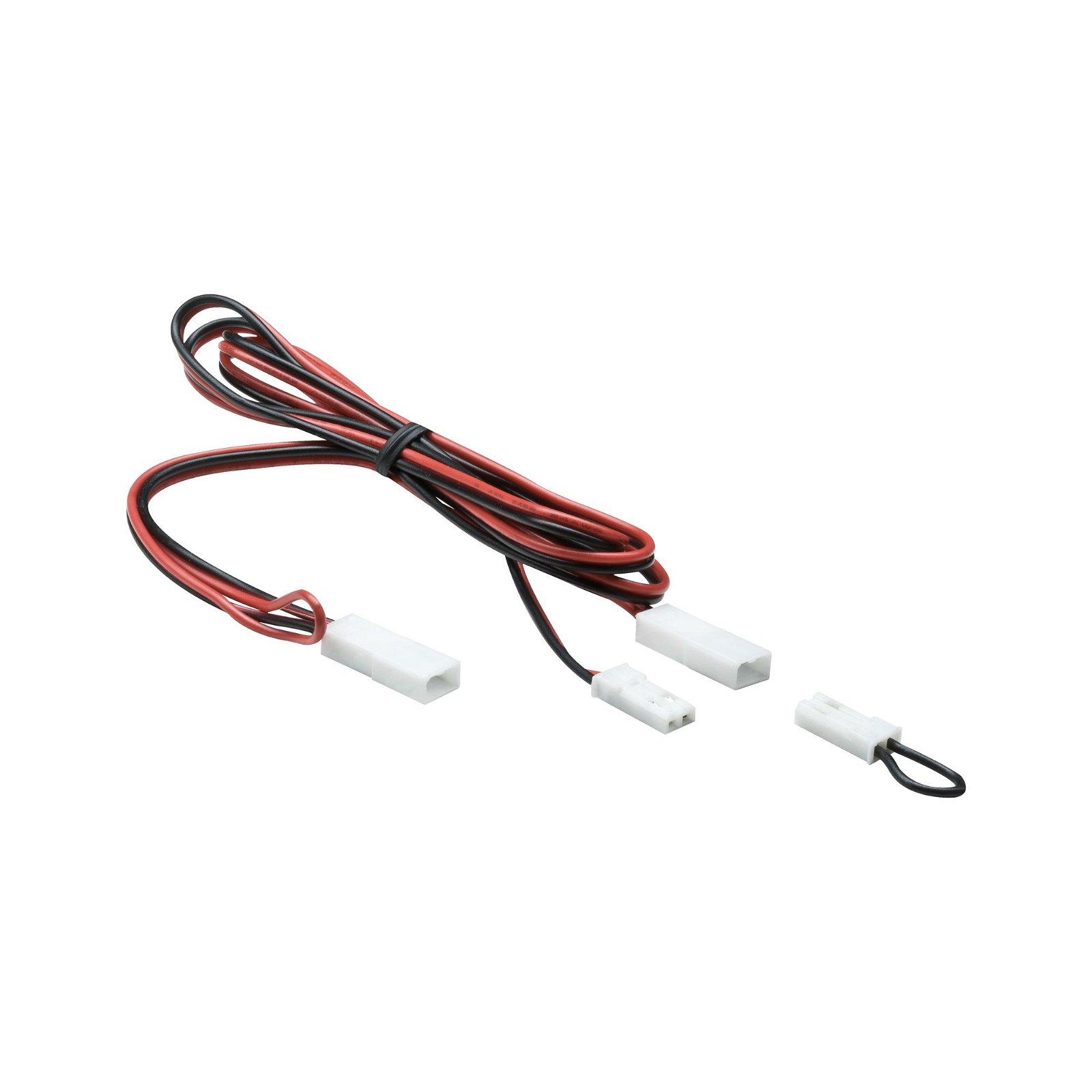 2 câbles pour courant continu câble connexion rapide pour LED