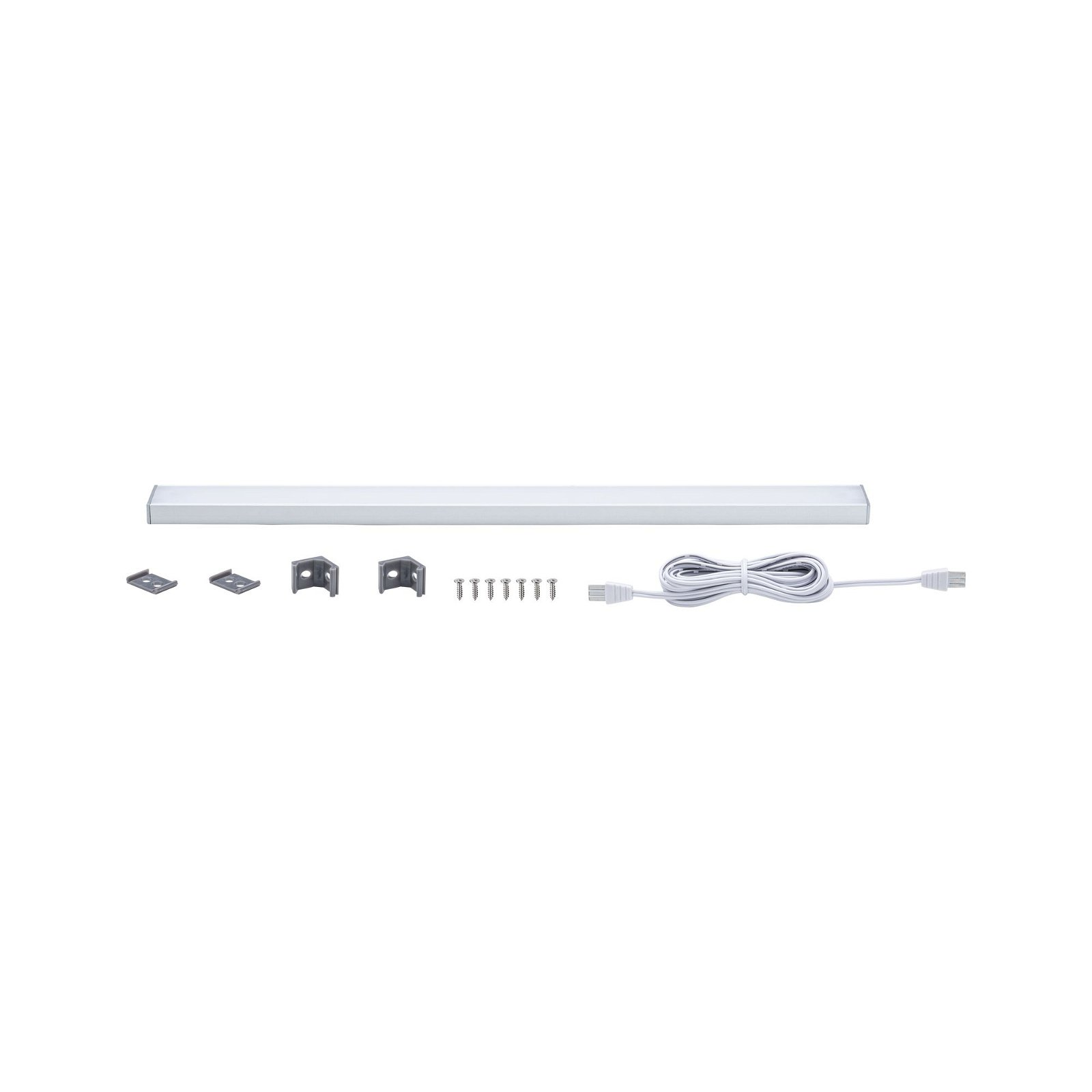 Clever Connect LED Spot Barre Tunable White 3,5W Chrom matt