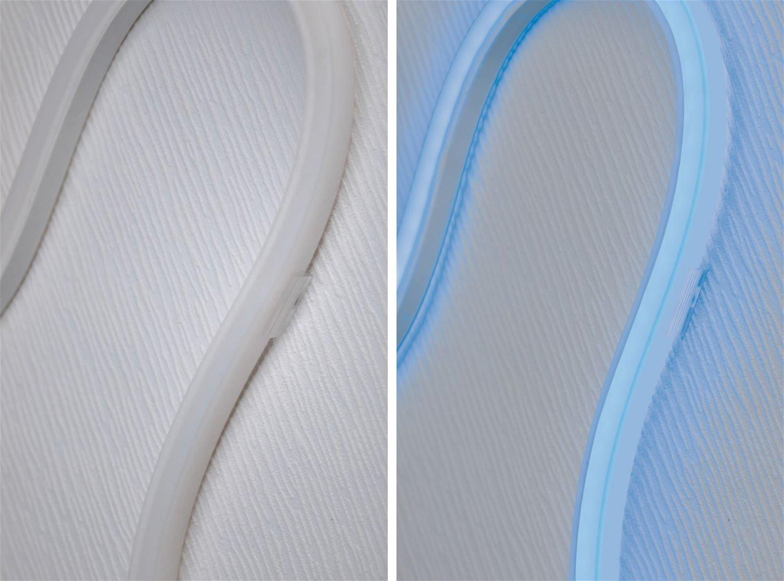 MaxLED Flow LED Strip RGB 1,5m 13,5W 600lm RGB 24VA