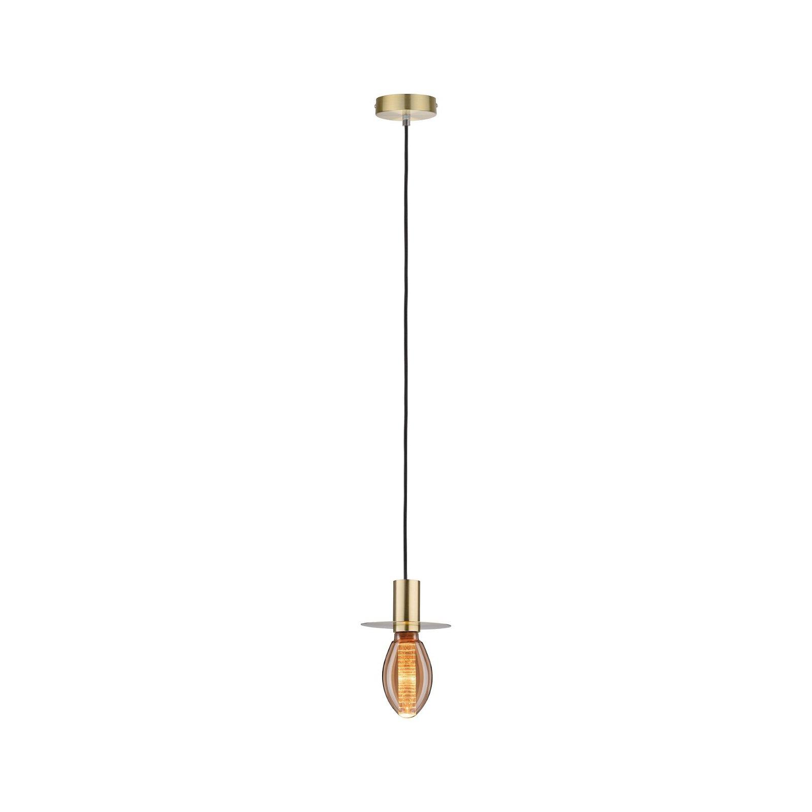 Inner Glow Edition LED Pear Inner corn ring pattern E27 230V 200lm 4W 1800K Gold