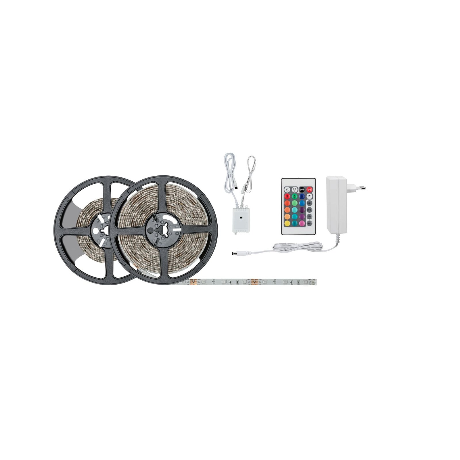 SimpLED LED Strip RGB 7,5m beschichtet 26W 101lm/m RGB 36VA