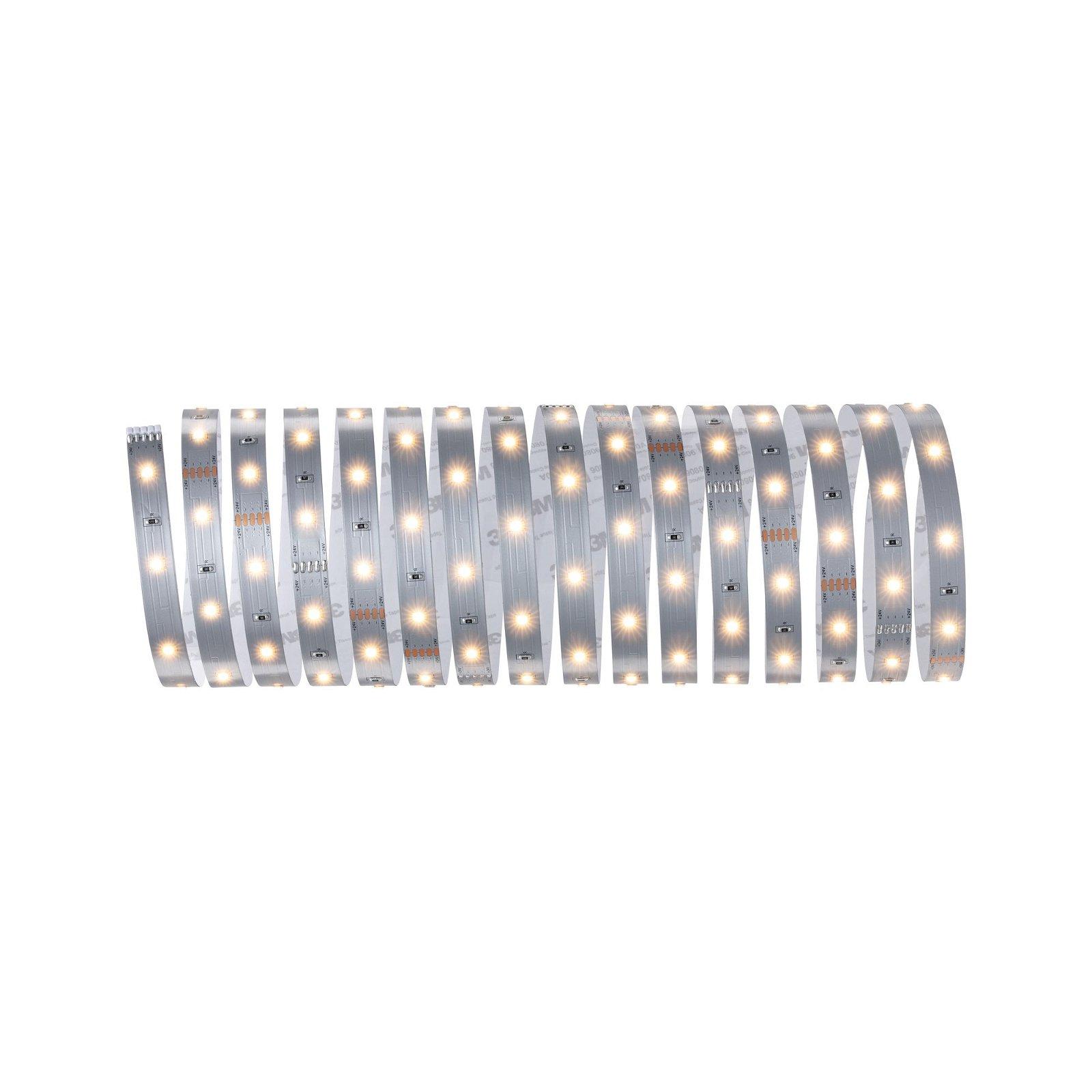 MaxLED 250 LED Strip Warmweiß 5m 19W 1500lm 2700K