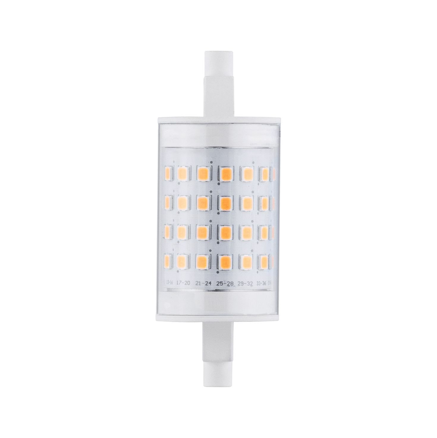 Tige LED R7s 230V 1055lm 9W 2700K