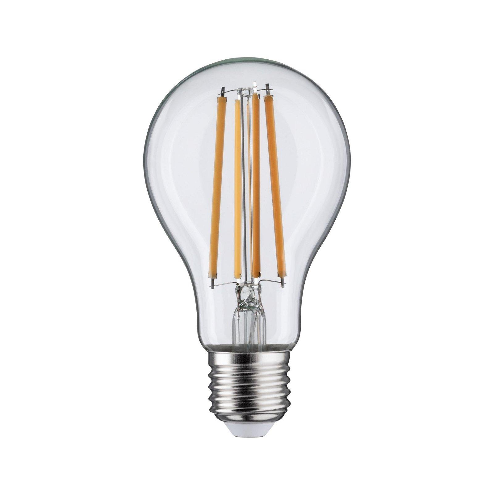 LED Birne Filament E27 230V 1521lm 12,5W 2700K Klar