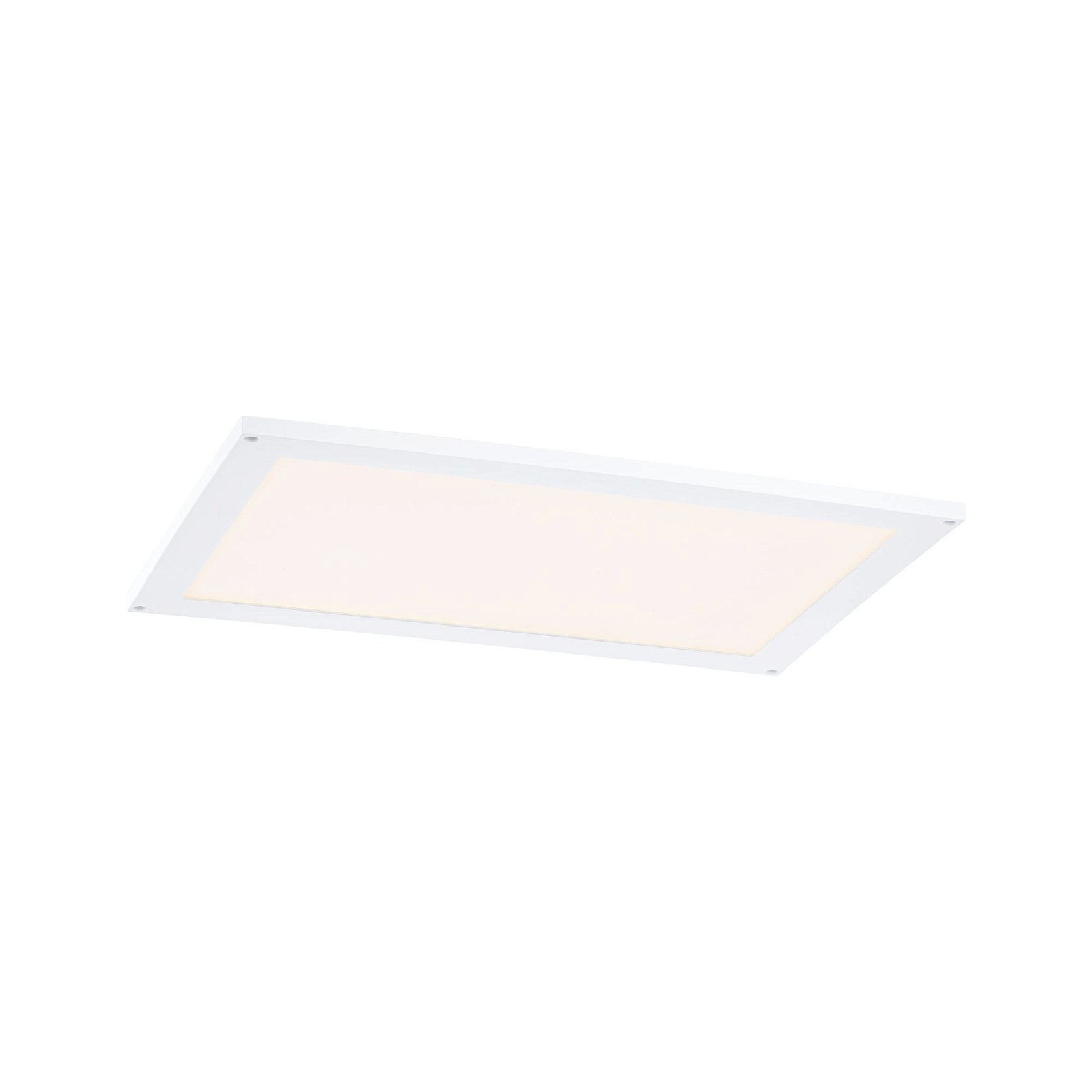 Clever Connect LED-paneel Flad Tunable White 6W Wit mat