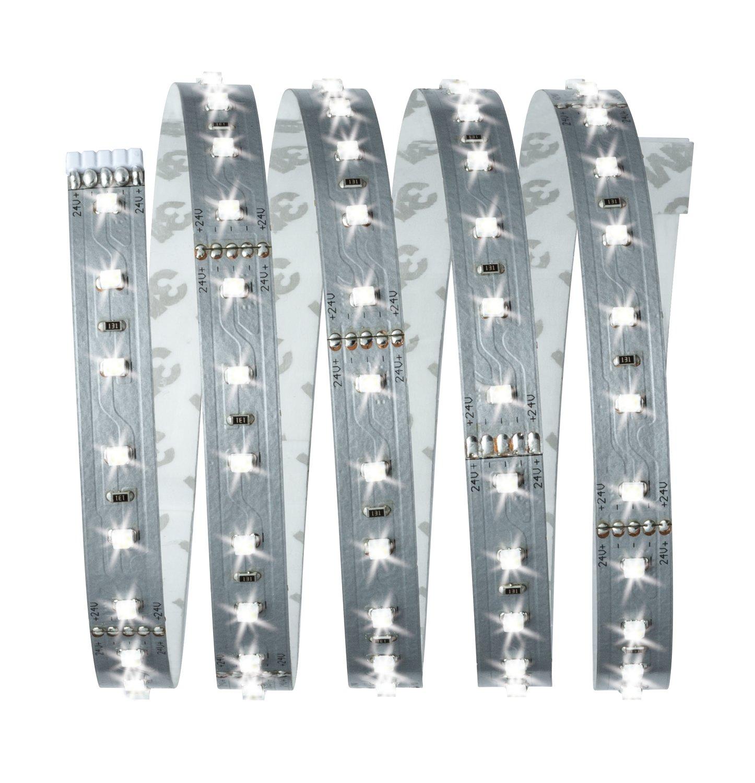 MaxLED 500 LED Strip Tageslichtweiß 1,5m 8,5W 550lm/m 6500K 20VA