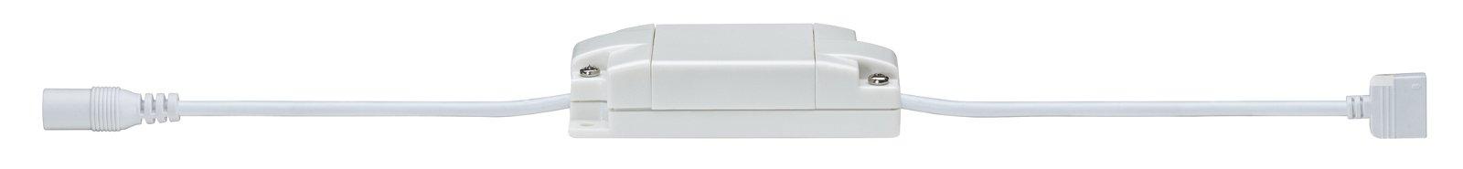 MaxLED 500 Controller Smart Home Bluetooth RGBW DC 24V max. 144W Weiß