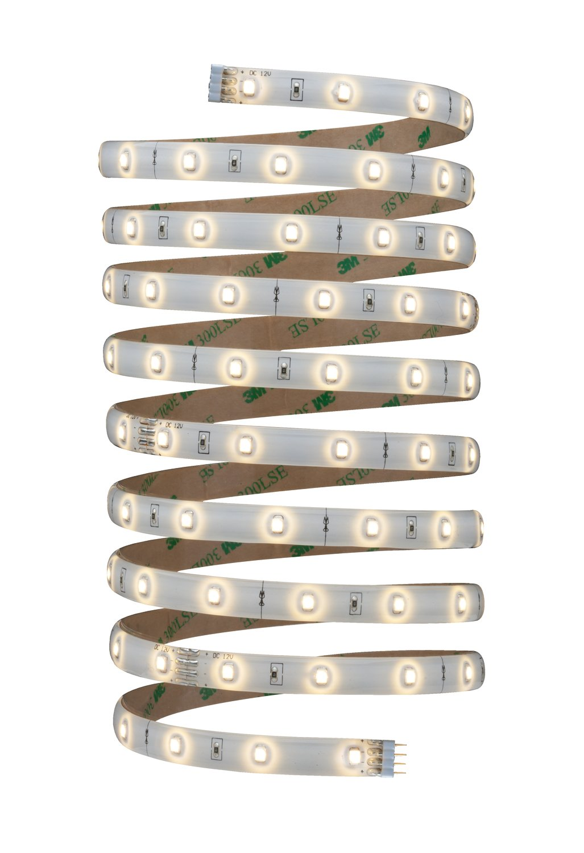 YourLED LED Strip Warm wit 3m gecoat 7,5W 267lm/m 3000K