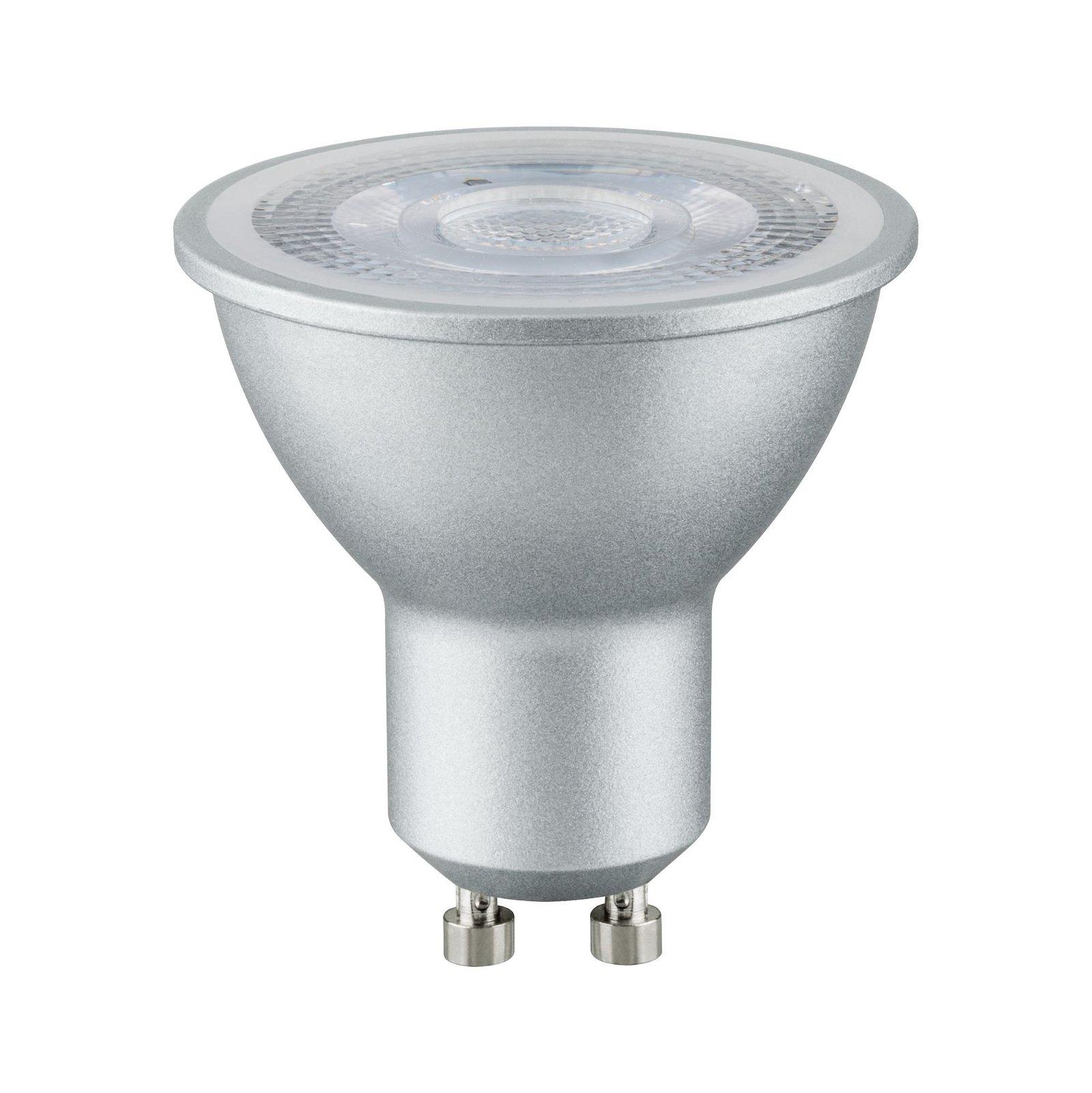 Réflecteur LED 5,5W GU10 Blanc chaud gradable