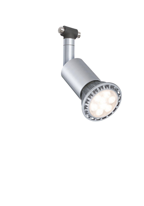 LED-kabelsysteem Spice SaltLED Losse spot GU5,3 max. 10W 12V Chroom mat