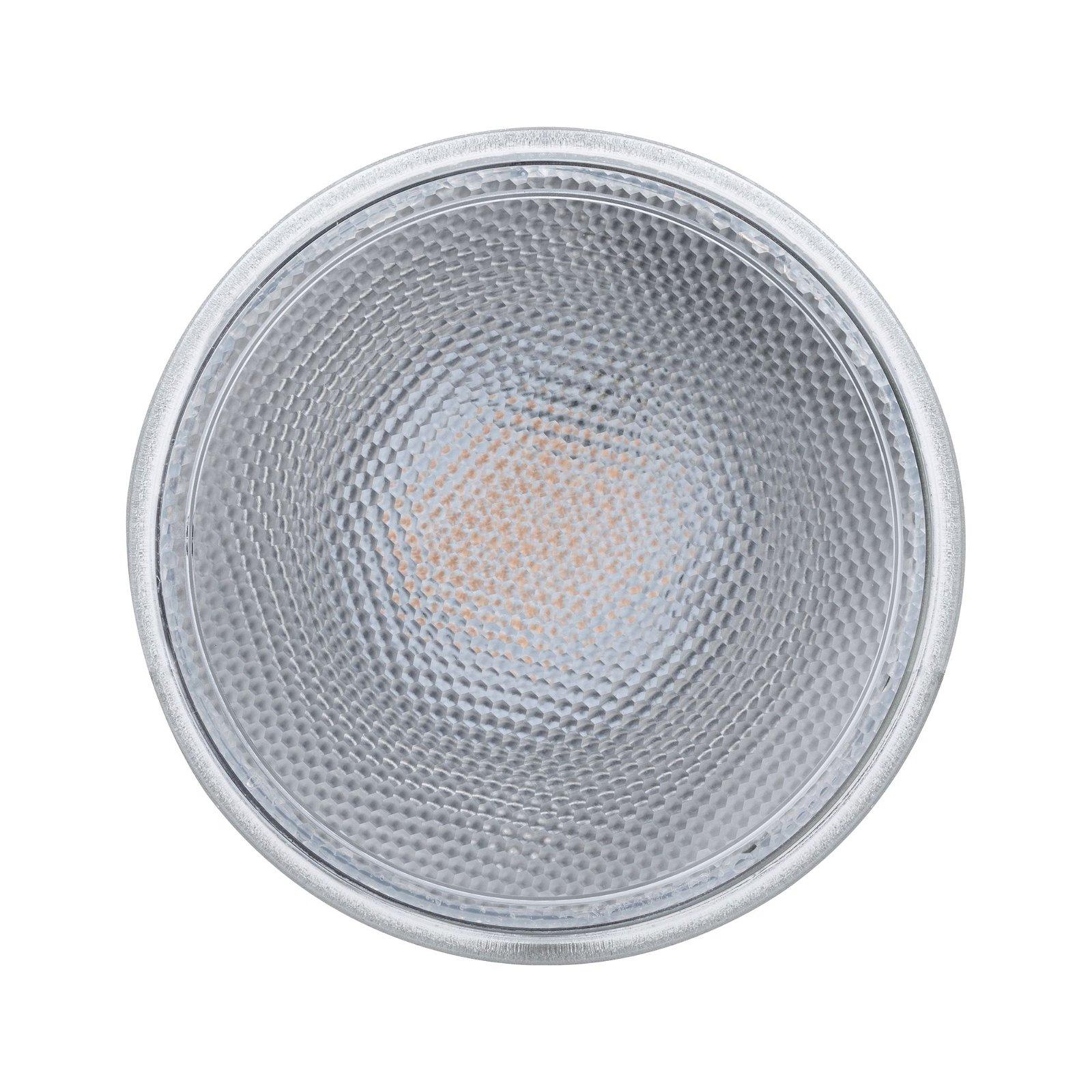 Réflecteur LED E27 230V 1000lm 13,8W 3000K Argent