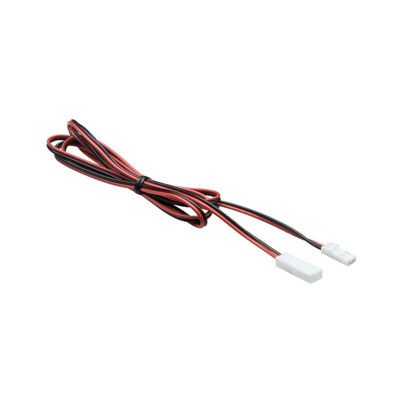 Einbauleuchten Zubehör Kabelverlängerung für Konstantstrom 1m