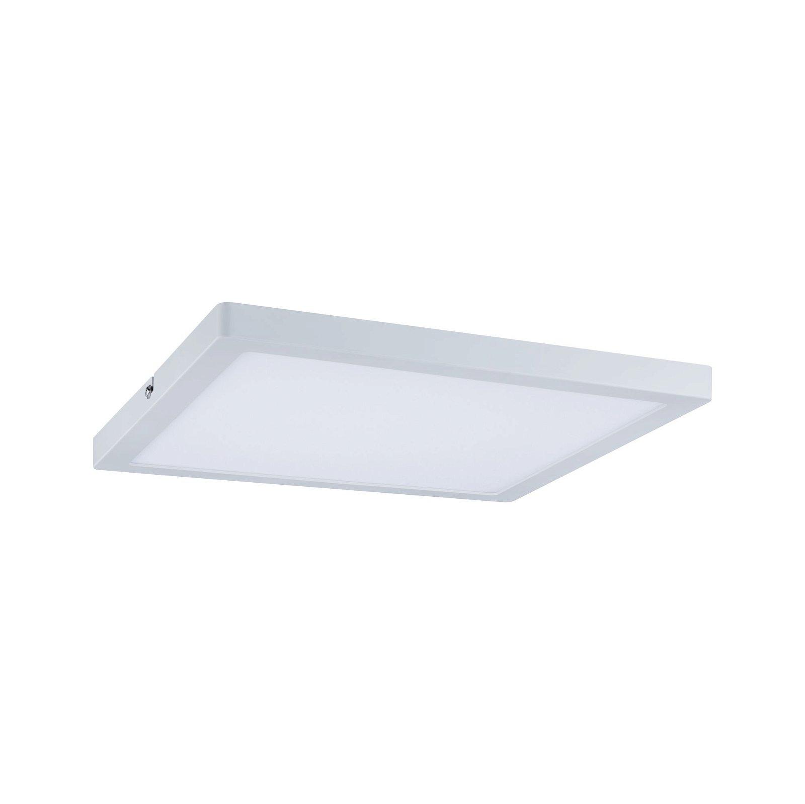 Panneau LED Atria carré 300x300mm 1800lm 4000K Blanc dépoli