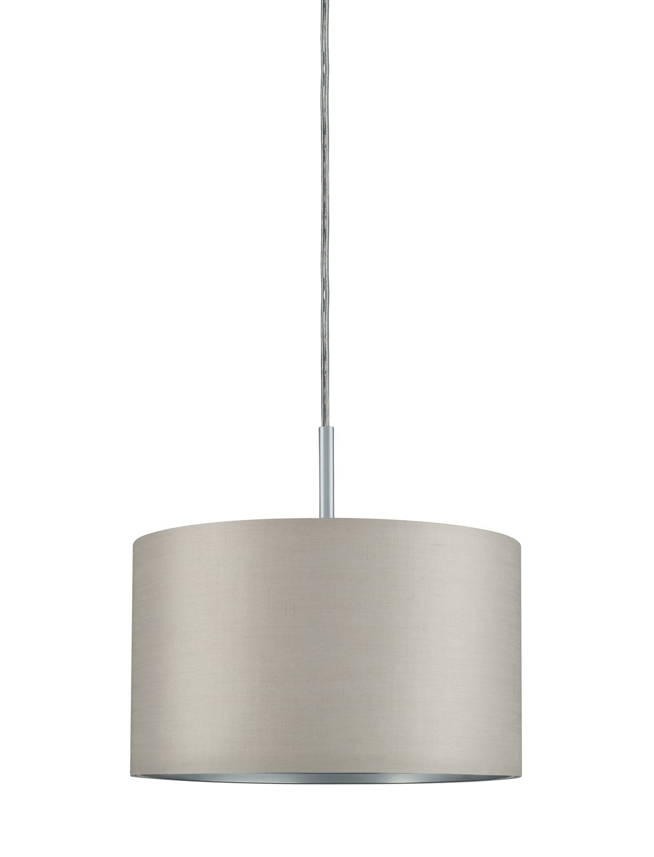 URail Tessa Shade DecoSystems 255mm Light grey