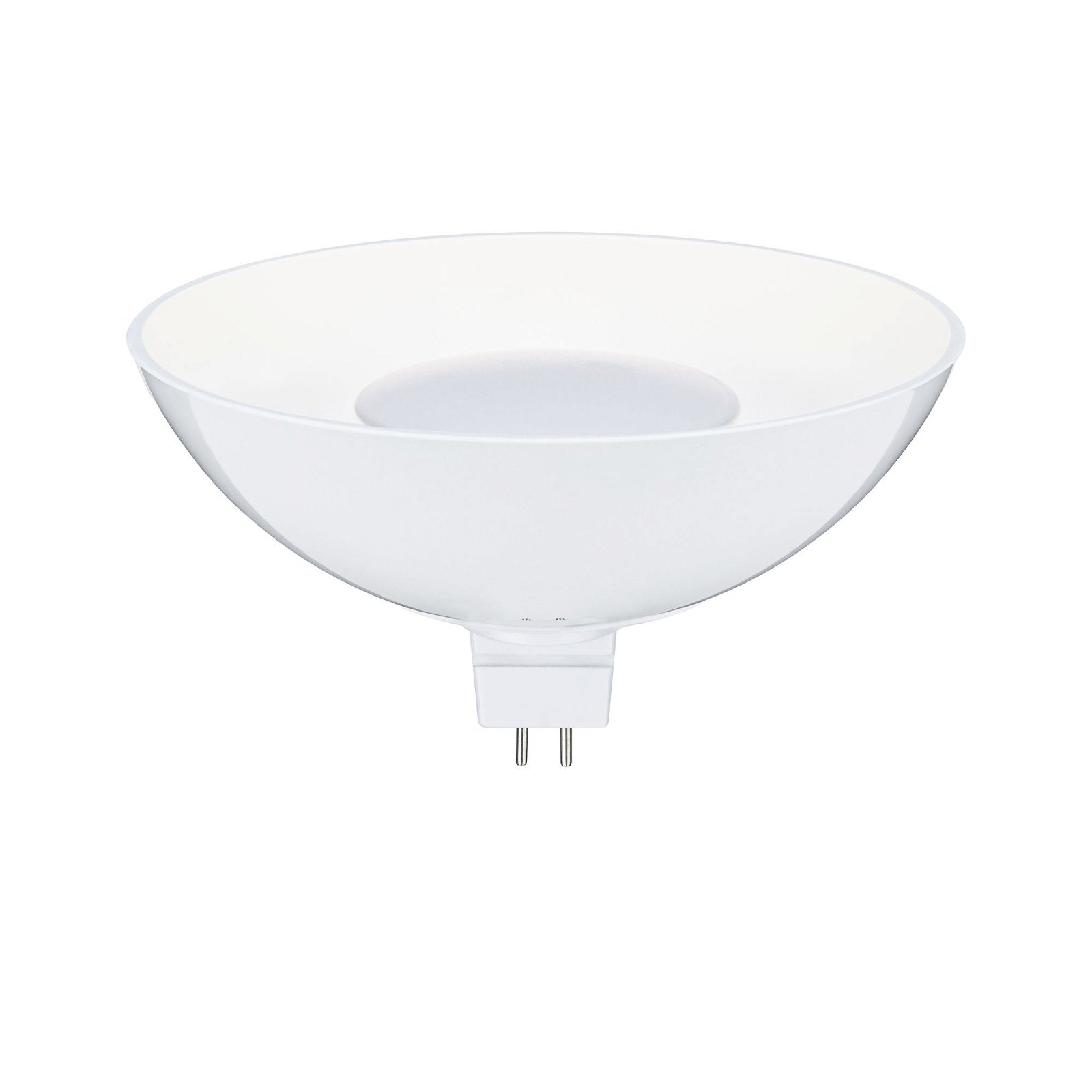LED Reflektor GU5,3 12V 440lm 4,9W 3000K Weiß