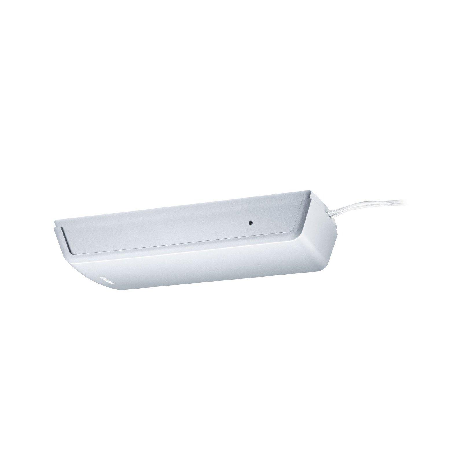 LED Seilsystem Driver max. 60W 230/12V Chrom matt