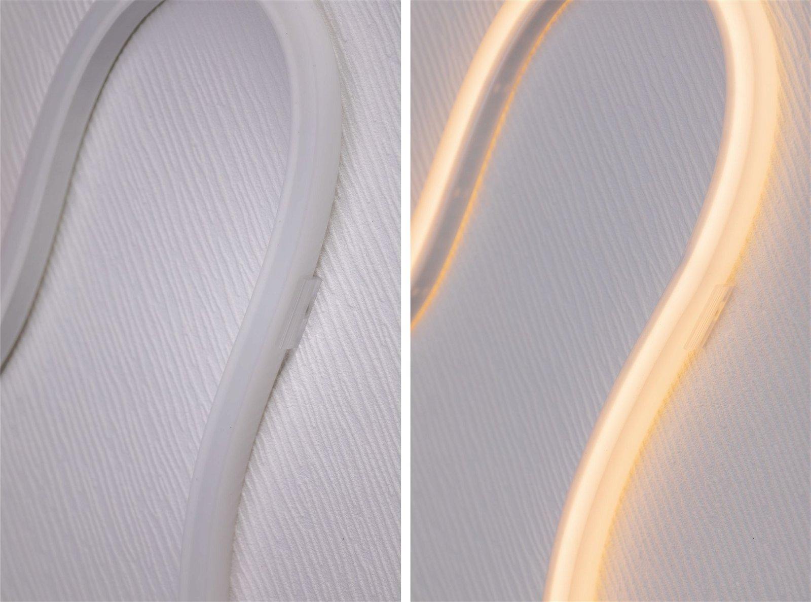 MaxLED Flow LED Strip Warm wit 5m 52W 5000lm 2700K 75VA
