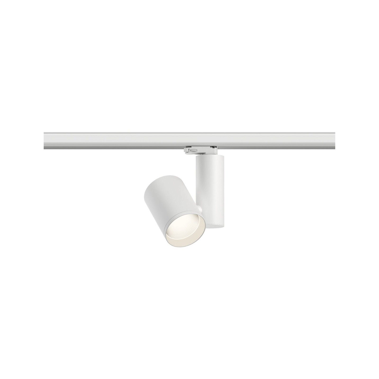 ProRail3 LED Schienenspot Zeuz 60° 3680lm 33W 3000K 230V Weiß