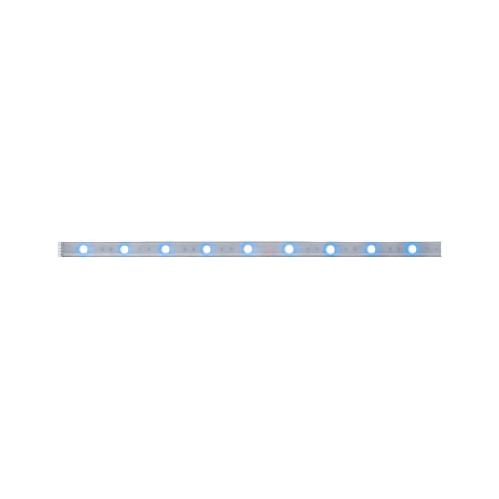 MaxLED 250 LED Strip RGBW 1m gecoat IP44 7W 270lm RGBW