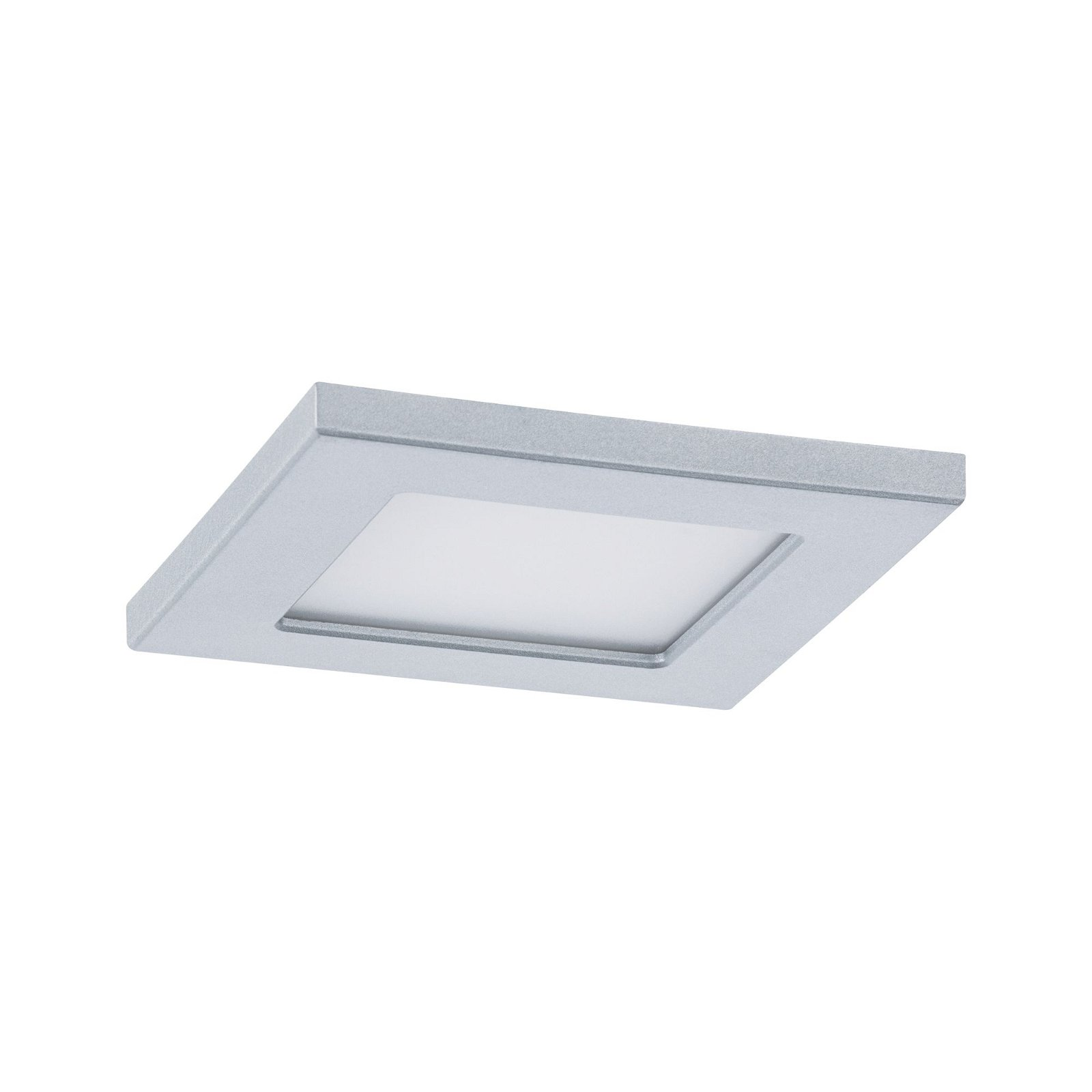 Clever Connect LED-spot Pola Tunable White 2,5W Chroom mat
